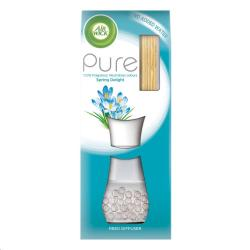 Cheap Stationery Supply of Airwick Life Scent Spring Delight Reed Diffuser 25ml Office Statationery