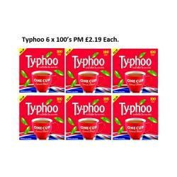 Cheap Stationery Supply of Typhoo 100s Office Statationery