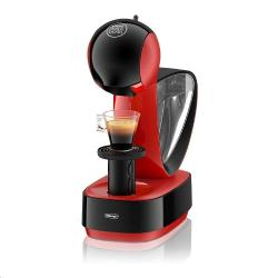 Cheap Stationery Supply of Delonghi Dolce Gusto Infinissima Red Coffee Machine Office Statationery