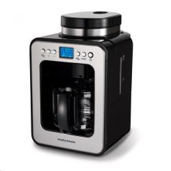 Cheap Stationery Supply of Morphy Richards Evoke Grind & Brew Filter Coffee Machine Office Statationery
