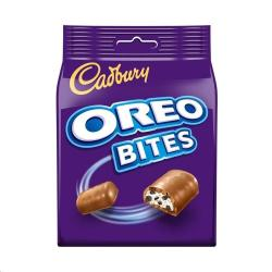Cheap Stationery Supply of Cadbury Oreo Bites 95g Office Statationery