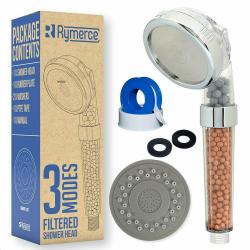 Cheap Stationery Supply of Ionic 3 Function Shower Head Office Statationery