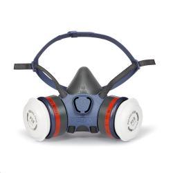 Cheap Stationery Supply of Moldex Half Respirator Mask 7232 Office Statationery