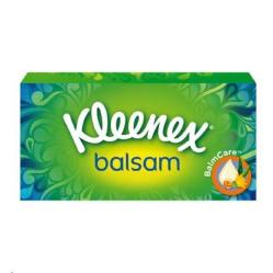 Cheap Stationery Supply of Kleenex Balsam Tissues 64s Office Statationery