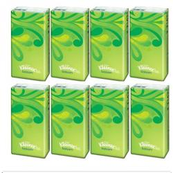 Cheap Stationery Supply of Kleenex Pocket Balsam Tissues 9s Pack 8s Office Statationery