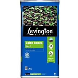Cheap Stationery Supply of Levington Houseplant Compost 10L Office Statationery