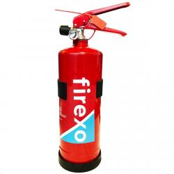 Cheap Stationery Supply of Firexo Fire Extinguisher 2 Litre Office Statationery