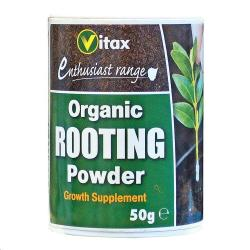 Cheap Stationery Supply of Vitax Organic Rooting Powder 50g Office Statationery