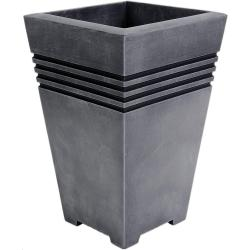 Cheap Stationery Supply of Strata Tall Milano Planter 30x46cm Office Statationery