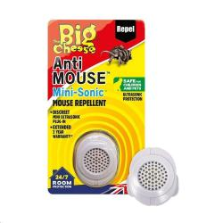 Cheap Stationery Supply of Big Cheese Anti Mouse MiniSonic Mouse Repellent STV826 Office Statationery