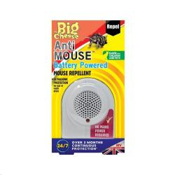 Cheap Stationery Supply of Big Cheese Anti Mouse Battery Powered Mouse Repellent STV820 Office Statationery