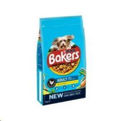 Cheap Stationery Supply of Bakers Adult Chicken 5kg Office Statationery