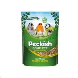 Cheap Stationery Supply of Peckish Complete Seed & Nut Mix 12.75kg Office Statationery