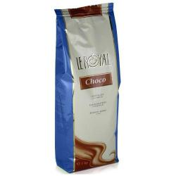 Cheap Stationery Supply of Le Royal Granulated Chocolate 1kg Blue Bag Office Statationery