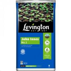 Cheap Stationery Supply of Levington John Innes No.1 Compost 30 Litre Office Statationery
