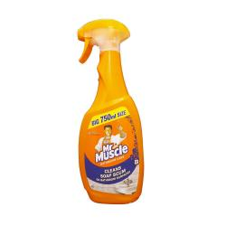 Cheap Stationery Supply of Mr Muscle WashroomBathroom 750ml Office Statationery