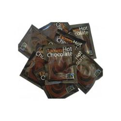 Cheap Stationery Supply of Fairtrade Luxury Hot Chocolate Sachets 100s Office Statationery