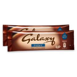 Cheap Stationery Supply of Galaxy Instant Hot Chocolate Sachets 100s Office Statationery