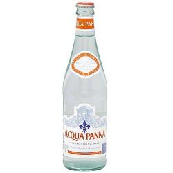 Cheap Stationery Supply of Acqua Panna Still Water GLASS 24x250ml Office Statationery