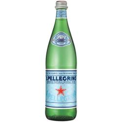 Cheap Stationery Supply of San Pellegrino Sparkling Water GLASS 24x250ml Office Statationery