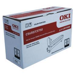 Cheap Stationery Supply of Oki C5650/C5750 Black Image Drum 43870008 Office Statationery