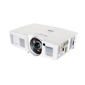 Optoma W316ST Projector 95.70401GC0E