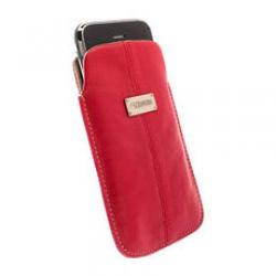 Cheap Stationery Supply of PAMA Luna Mobile Pouch Large Red KCLLR Office Statationery