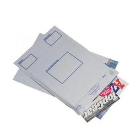 GoSecure Envelope Extra Strong Polythene 240x320mm Opaque (Pack of 100) PB25252
