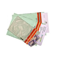 Cheap Stationery Supply of Ampac C5 Envelope 165x260mm Tamper Evident Security Opaque (Pack of 20) KSTE-1 Office Statationery