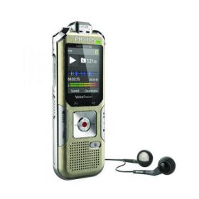 Philips DVT8010 Digital Voice Tracer