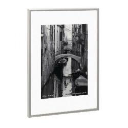 Cheap Stationery Supply of TPAC Photo Aluminium Certificate Frame A2 Silver PAAFA2B Office Statationery