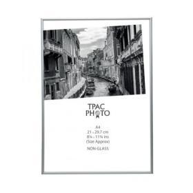 Photo Album Co Aluminium Certificate Frame A4 Non Glass AL19A4NG