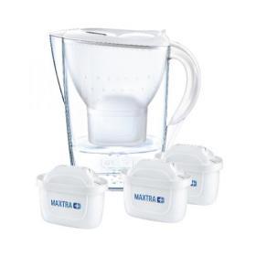 Brita Cool Water Filter Jug 2.4 Litre Capacity BA4045