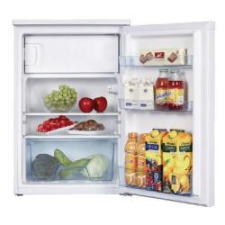Cheap Stationery Supply of Statesman Under Counter Fridge With 4 Star Ice Box 55cm R155W Office Statationery
