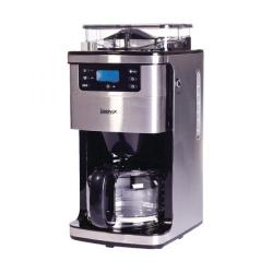 Cheap Stationery Supply of Bean to Cup Coffee Machine 12 Cup Silver IG8225 Office Statationery