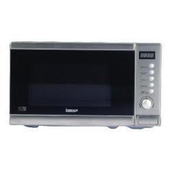 Cheap Stationery Supply of Igenix 20 Litre 800w Digital Microwave Stainless Steel IG2060 Office Statationery