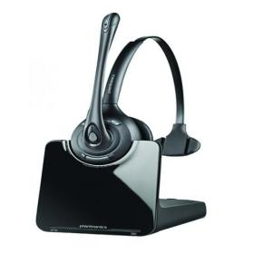 Plantronics Cs510 Headset (Up to 6 hours of non-stop talk time) 84691-02