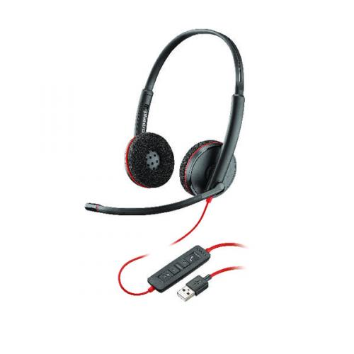 Plantronics Headset - Ideal for Home Workers!