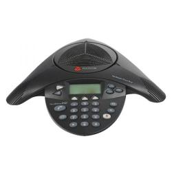Cheap Stationery Supply of Polycom SoundStation2W EX Expandable Wireless Conference Phone 2200-07800-102 Office Statationery