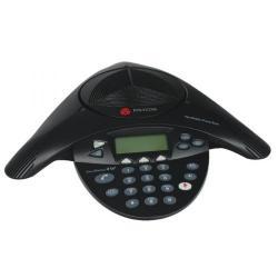 Cheap Stationery Supply of Polycom SoundStation2W Wireless Conference Phone 2200-07880-102 Office Statationery