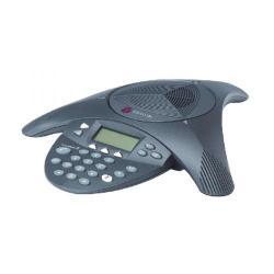 Cheap Stationery Supply of Polycom SoundStation2 EX Expandable Conference Phone 2200-16200-102 Office Statationery