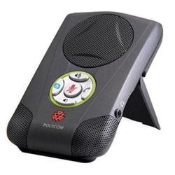 Cheap Stationery Supply of Polycom Communicator C100 PC Speakerphone Pack of 1 2200-44140-107 Office Statationery