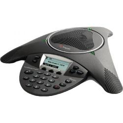 Cheap Stationery Supply of Polycom SoundStation IP 6000 SIP Conference Phone With PSU 2200-15660-015 Office Statationery