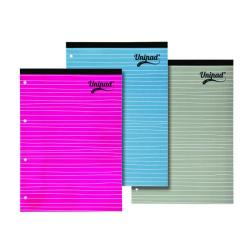 Cheap Stationery Supply of Pukka Pad Feint Ruled Margin Headbound Refill Pad 160 Pages A4 (Pack of 15) URP80 Office Statationery
