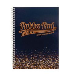 Cheap Stationery Supply of Pukka A4 Jotta Notebook Navy 8244-BLS Office Statationery