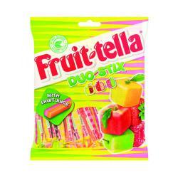 Cheap Stationery Supply of Fruittella Duo Stix Bag 150g 1717 Office Statationery