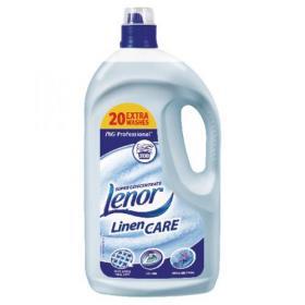 Lenor Linen Care Fabric Softener 4 Litre 5413149190955