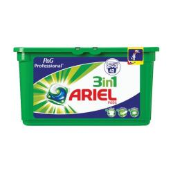 Cheap Stationery Supply of Ariel Tub Liquitabs (Pack of 135) 5410076361281 Office Statationery