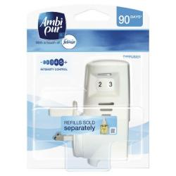 Cheap Stationery Supply of Ambi Pur Diffuser Unit Plug In Air Freshener 81438197 Office Statationery