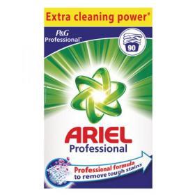 Ariel Biological Washing Powder 5.85kg 4084500949980